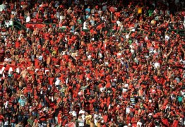 Torcedores fazem paródia com música do Flamengo para zoar o Botafogo – OUÇA