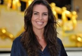 Após 23 anos de Globo, Glenda Kozlowski comandará reality de futebol no SBT