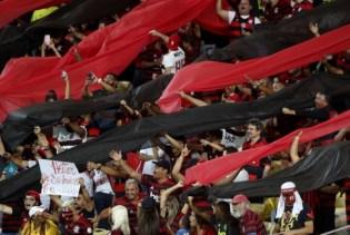 1 maracan   14177169 300x201 - Flamengo abrirá o Maracanã para final da Libertadores diante do River Plate