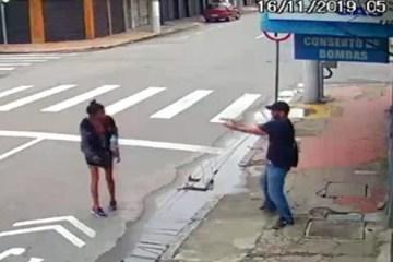 ASSASSINATO BRUTAL: Homem mata a tiros moradora de rua após ela pedir R$ 1 – VEJA VÍDEO
