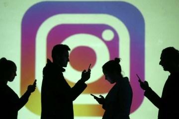 2018 03 29t000000z476531305rc1b04777830rtrmadp3bosnia instagram - Instagram escolhe Brasil para testar função de vídeo