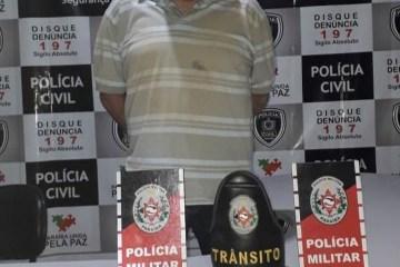 20191119 065134 - Pai é preso e filho apreendido após perseguição policial em Catolé do Rocha