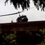 56f1d41bbf6fc41bd37ff1bb68dddabe - Helicóptero do Exército paraguaio cai e explode logo após decolar