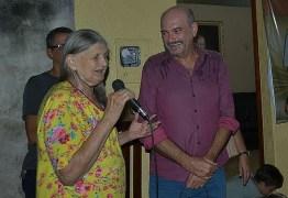 Mãe de deputado Jeová Campos comemora possibilidade de soltura de Lula: 'Deus intercedeu por nós' – OUÇA