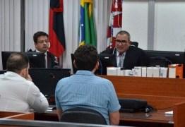'NÃO TEVE DELAÇÃO': Ivan Burity permaneceu calado em depoimento ao Gaeco