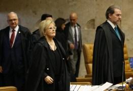 STF, PALCO DE GRANDES EMOÇÕES: Os ministros do STF são tão conhecidos quanto os jogadores da seleção brasileira – Por Rui Leitão