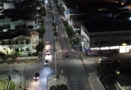 População de Monteiro, Congo e Cajazeiras é beneficiada com renovação da iluminação pública
