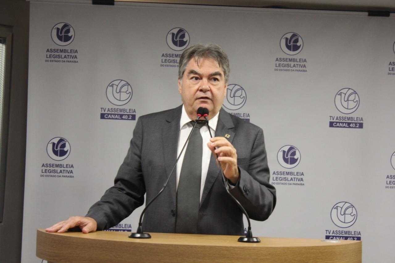 97cff833 32af 46e2 80c2 31d3e03b3ae3 - Lindolfo Pires participa de nova audiência pública sobre o Orçamento Estadual 2020