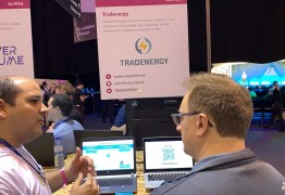 INOVAÇÃO E TECNOLOGIA: Startup pessoense Tradenergy participa da Web Summit em Lisboa