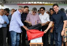 João Azevedo inaugura obras e promete novas ações em Cacimba de Dentro