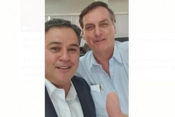 Ao lado de Efraim, Bolsonaro faz balanço de viagem: 'Paraíba no meu coração'; VEJA VÍDEO