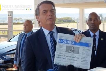 Federação Nacional de Jornalistas emite nota e diz que MP de Bolsonaro age para 'destruir o jornalismo'