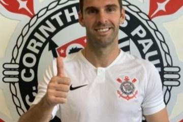 Boselli é o mais letal centroavante do Corinthians e pode perder a temporada