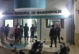 BATE-BOCA: Advogado do vereador Carlos José entra com ação e pede prisão do presidente da Câmara de Marizópolis
