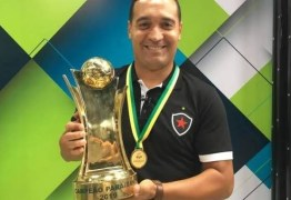 Diretor executivo entra em acordo com o Botafogo-PB e deixa o cargo