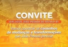 DE OLHO EM 2020: PSB realiza seminário político em igreja evangélica, em JP