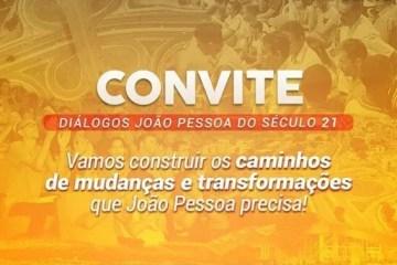 CONVITE PSB - DE OLHO EM 2020: PSB realiza seminário político em igreja evangélica, em JP