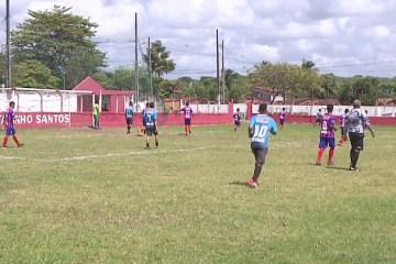 Geisel garante vaga na final da Copa de Futebol de Seleções de Bairros 2019