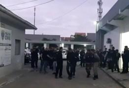 OPERAÇÃO ZONA LESTE: Polícia cumpre 12 mandados contra investigados por tráfico de drogas em CG – VEJA VÍDEO