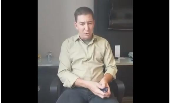 Capturar 25 - Glenn comenta agressão: Augusto Nunes tem mentalidade fascista ao usar violência no debate político - VEJA VÍDEO