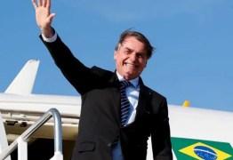 Bolsonaro é aguardado para entrega de 4,1 mil casas do Aluízio Campos nesta segunda na PB