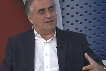 Eleições municipais: Luciano Cartaxo diz que esta 'construindo um perfil' para a disputa de 2020