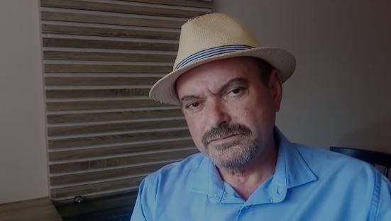 Capturar 39 - Jeová Campos diz que a morte de Lena Guimarães 'foi muito prematura': vai deixa saudades - VEJA VÍDEO