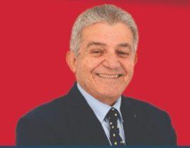 'Algo mais que esperado': paraibano supera desafios e lança livro aos 70 anos