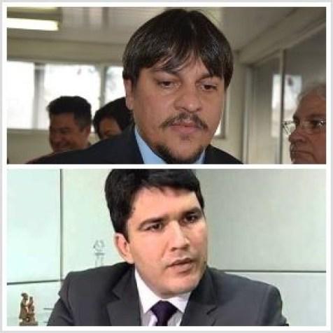 Capturar 56 - ROMPIMENTO SEM VOLTA: Governador João demite secretários de Estado ligados a Ricardo Coutinho