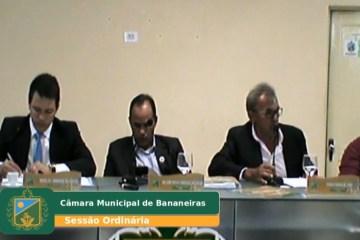 'EXCESSO DE TRABALHO': Vereador Paulo Brito quer que a Casa Odon Bezerra pague hora extra – VEJA VÍDEO