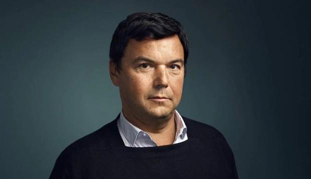 Capturar7 3 - 'Proponho um imposto que permita dar 120.000 euros a todo mundo aos 25 anos', diz Thomas Piketty