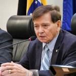 DEPUTADO JOÃO HENRIQUE - ALPB aprova projeto de João Henrique que cria área de segurança escolar na Paraíba