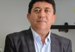 Governador da PB exonera ex-prefeito de Triunfo preso em Operação Recidiva