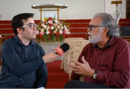 LIBERDADE E JUSTIÇA SOCIAL: evangélicos não são 'feijão de terceira' e devem defender suas bandeiras, diz pastor Estevam