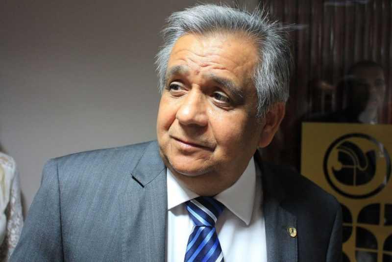 Edmilson 800x534 - Deputado Edmilson Soares critica excesso de títulos e honrarias na Assembleia Legislativa