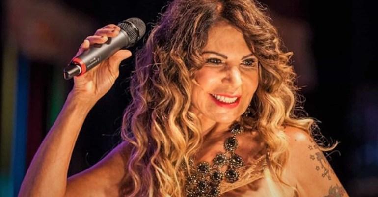 Elba Ramalho - Locatário que fez festa na casa de Elba Ramalho, em Trancoso, se diz arrependido