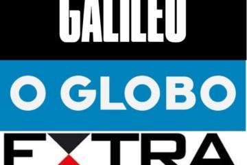 GLOBO - Versão impressa da revista Galileu é extinta e ao menos 30 jornalistas são demitidos do grupo Globo