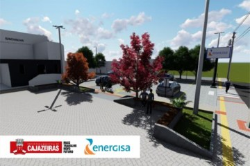 Img0 600x400 - Parceria da Energisa e Prefeitura de Cajazeiras garante novo espaço de convivência para a cidade