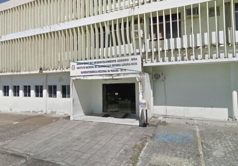Incra - CGU, PF e MPF apuram irregularidades com recursos da Reforma Agrária na Paraíba