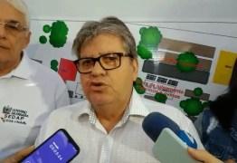REFORMA TRIBUTÁRIA: João Azevêdo defende taxação de lucros e dividendos