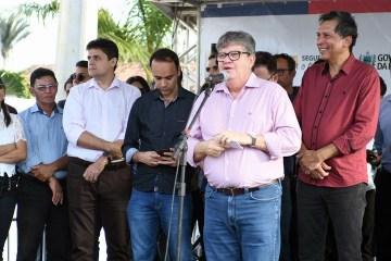João Azevêdo 3 - João Azevêdo: mais um passo para concretizar sua desfiliação do PSB