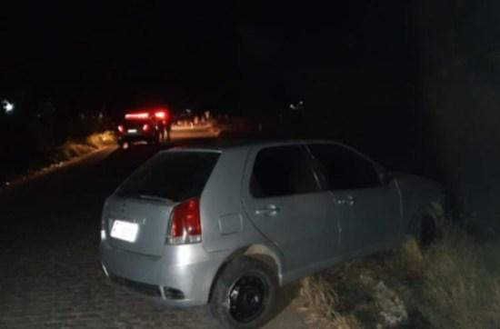 Motociclista colide com carro e morre em João Pessoa