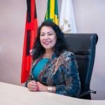 MadalenaAbrantes DefensoraGeral - Madalena Abrantes tem contas da Defensoria Pública aprovadas pelo TCE