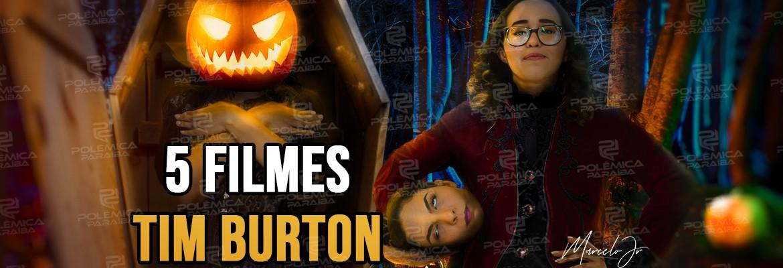 Miniatura Focalista 07 FULL - FOCALISTA DO TERROR: Veja 5 filmes do Tim Burton de quem 'passou dessa para melhor'