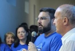 Secretário de Saúde, Geraldo Medeiros, abre 'Campanha Novembro Azul', na Paraíba