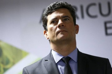 "NTR2QPVTPEYK6KM3JPTJSGYWEU - Hackers de Moro dizem ter achado ""microfone espião"" na cela da PF"