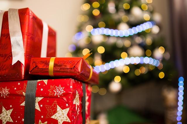 Natal - COMPRAS A TODO VAPOR: Pesquisa da Fecomércio revela que mais de 60% dos paraibanos pretendem presentear no Natal
