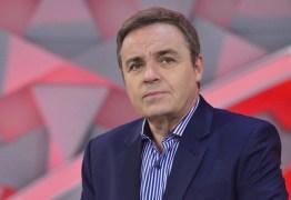 LUTO: Morte do apresentador Gugu Liberato é confirmada pela família
