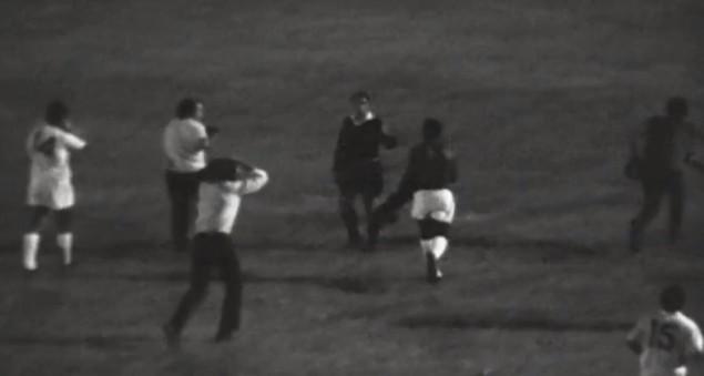 PELÉ GOL - EM SOLO PARAIBANO: a história do gol 999 de Pelé contra o Botafogo-PB;  VEJA VÍDEO