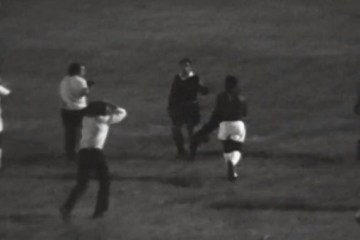 EM SOLO PARAIBANO: a história do gol 999 de Pelé contra o Botafogo-PB;  VEJA VÍDEO